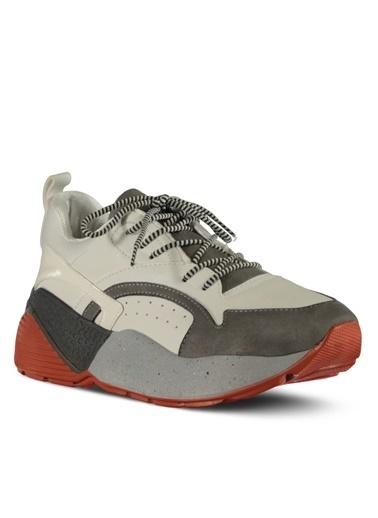 Marjin Sneakers Renkli